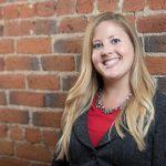 Amy Alridge, Tributary Real Estate Senior Vice President