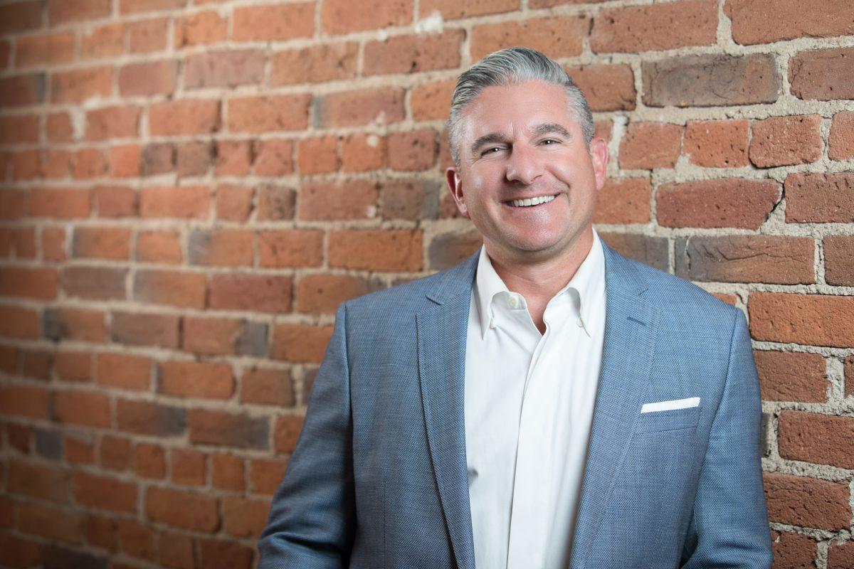 Ryan Arnold, Tributary Real Estate Partner