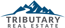 Tributary Real Estate Sticky Logo Retina