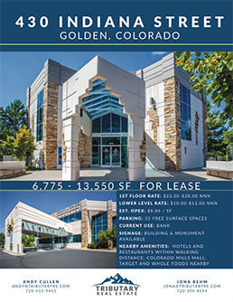 430 Indiana Street Golden CO-Brochure