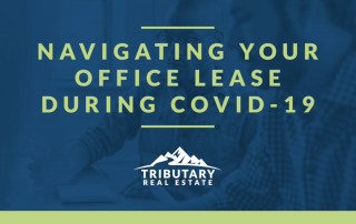 Navigating your office lease during COVID-19