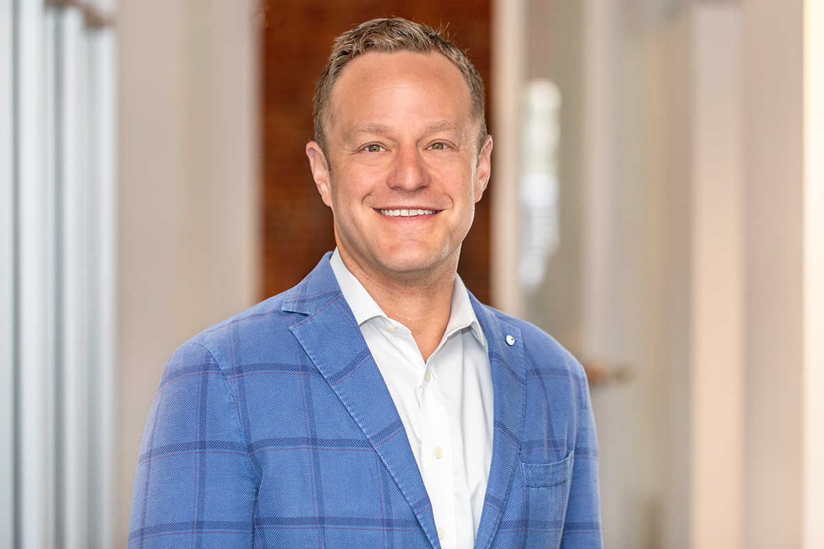 Jake Meilach, Managing Partner, Capital
