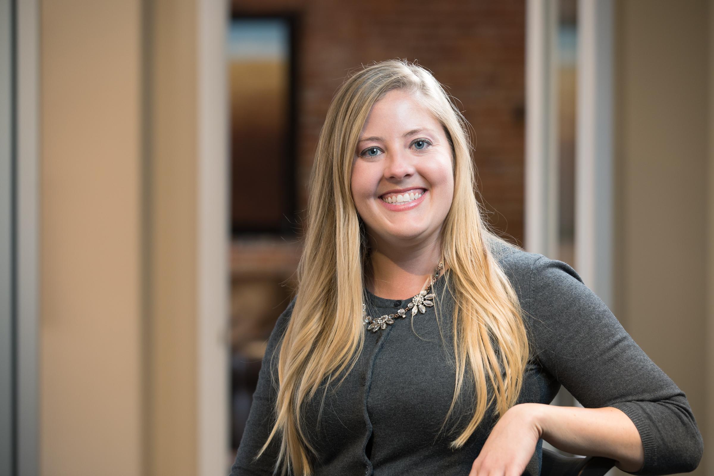 Amy Aldridge, Tributary Real Estate Senior Vice President