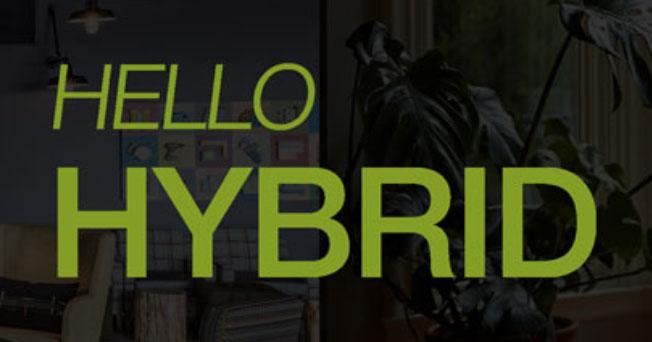 Hello Hybrid