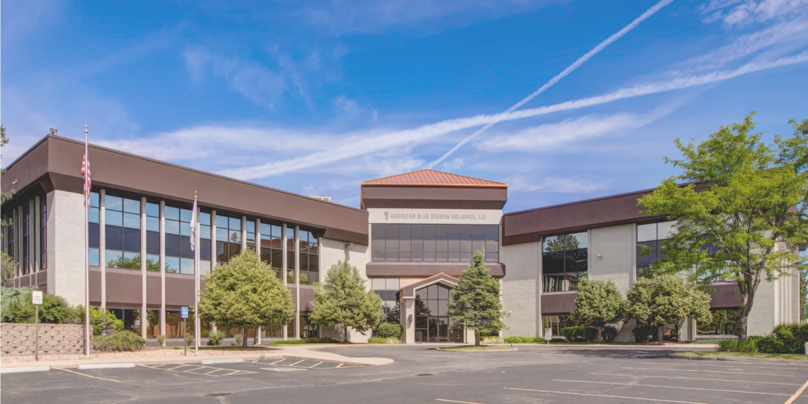 Tributary Real Estate Acquires Mixed-Use Office Building in Globeville for $11.2M