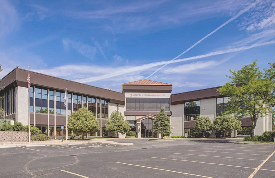 Local investor buys 3-story office building in Globeville